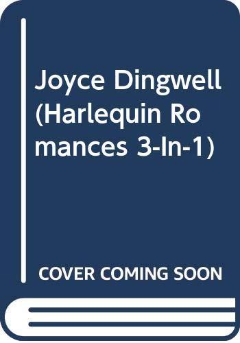 9780373200740: Joyce Dingwell
