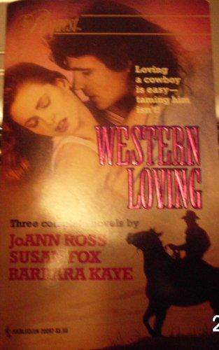 9780373200979: Western Loving (By Request Series) Volume 7