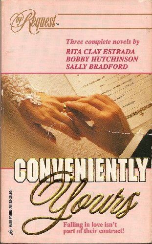 9780373201037: Conveniently Yours (By Request)