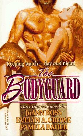 The Bodyguard: JoAnn Ross, Evelyn