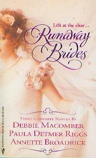 9780373201242: Runaway Brides (By Request)