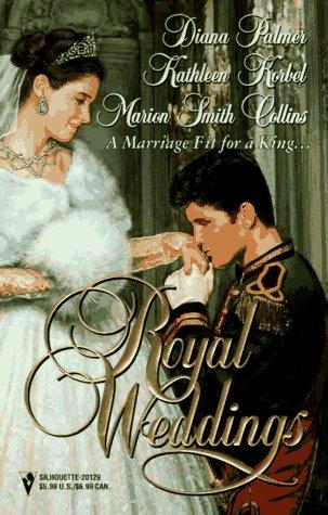 9780373201297: Royal Weddings
