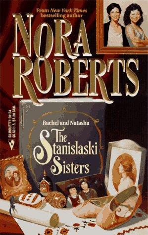 9780373201341: The Stanislaski Sisters