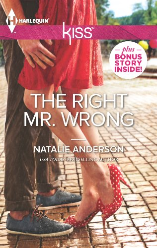 9780373207169: The Right Mr. Wrong