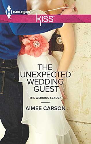 9780373207206: The Unexpected Wedding Guest