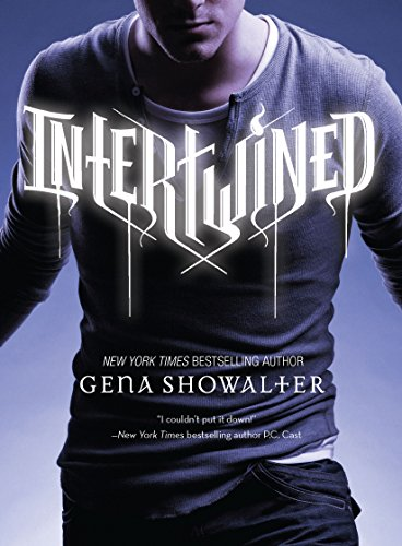 9780373210022: Intertwined (An Intertwined Novel)