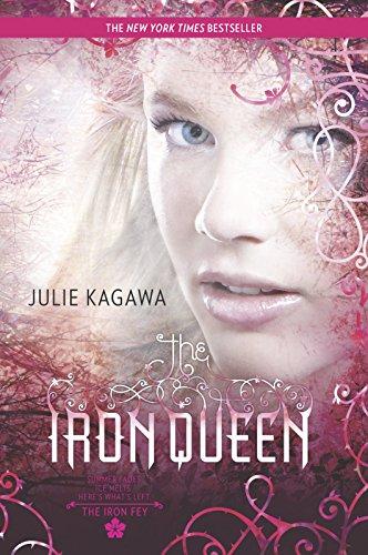 9780373210183: The Iron Queen (Iron Fey)