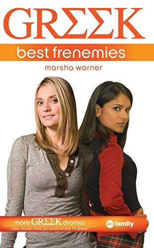 9780373210190: Greek: Best Frenemies