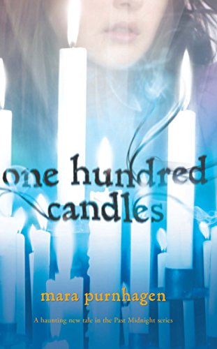 9780373210237: One Hundred Candles (Past Midnight)