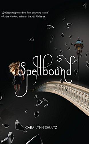 9780373210305: Spellbound (A Spellbound Novel)