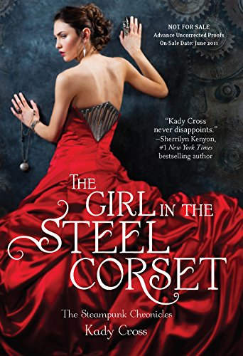 9780373210336: The Girl in the Steel Corset