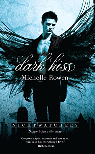 9780373210473: Dark Kiss (Nightwatchers)