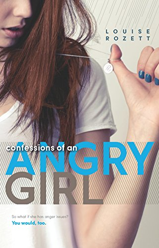 9780373210480: Confessions of an Angry Girl