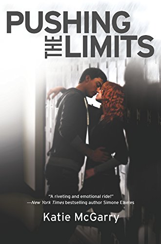 9780373210497: Pushing the Limits (Harlequin Teen)