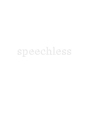 9780373210527: Speechless