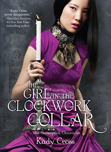 9780373210534: The Girl in the Clockwork Collar