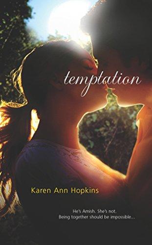 9780373210541: Temptation