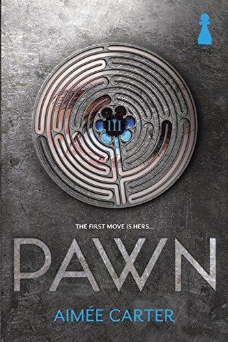 9780373210558: Pawn (The Blackcoat Rebellion)