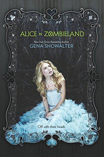 9780373210589: Alice in Zombieland (White Rabbit Chronicles, Book 1) (The White Rabbit Chronicles)