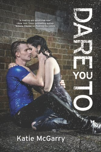 9780373210633: Dare You to (Harlequin Teen)