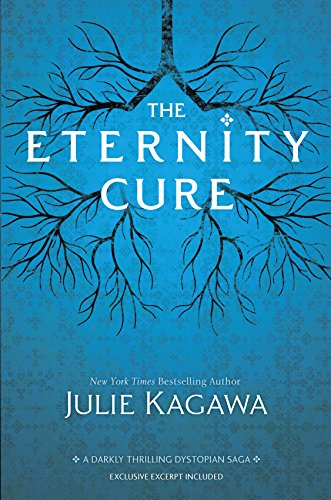 9780373210695: The Eternity Cure (Blood of Eden)