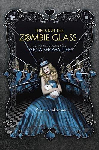 9780373210770: Through the Zombie Glass