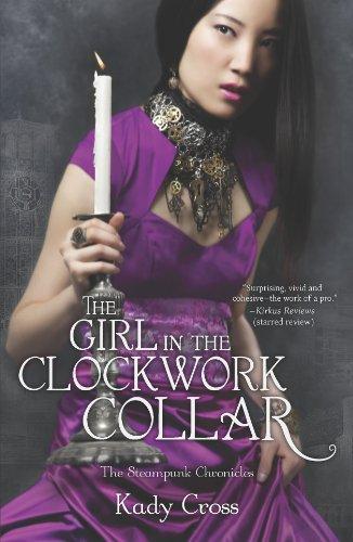 9780373210824: The Girl in the Clockwork Collar