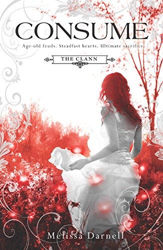 9780373210879: Consume (The Clann)