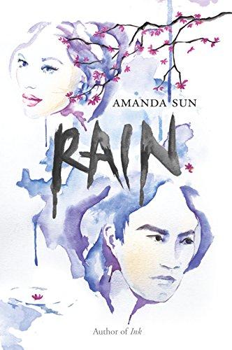 9780373211111: Rain (Paper Gods)