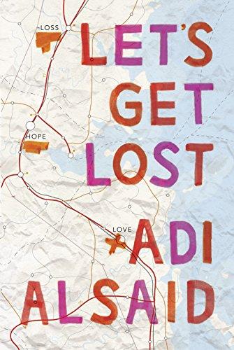 9780373211241: Let's Get Lost