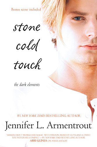 9780373211340: Stone Cold Touch (Dark Elements)