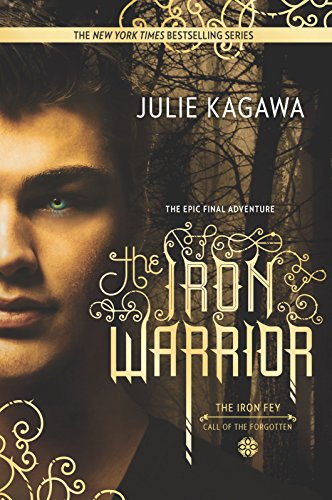 9780373211357: The Iron Warrior