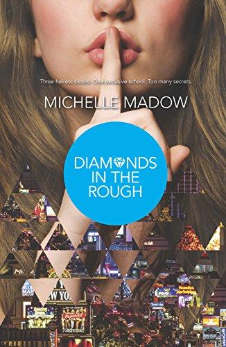 9780373211364: Diamonds in the Rough (The Secret Diamond Sisters)