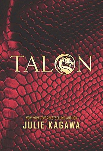 9780373211395: Talon (The Talon Saga)