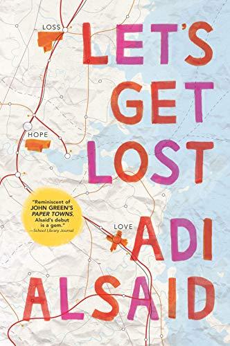 9780373211494: Let's Get Lost