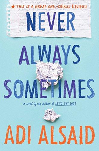 9780373211548: Never Always Sometimes