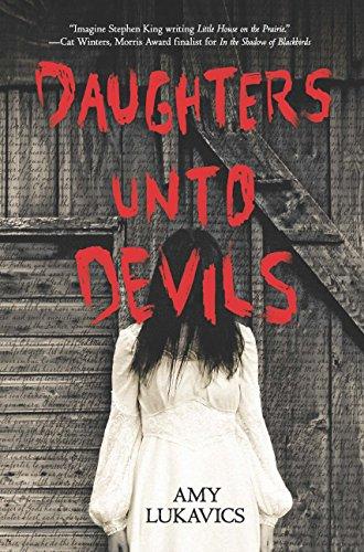 9780373211586: Daughters Unto Devils (Harlequin Teen)
