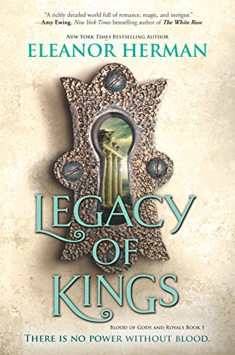 9780373211937: Legacy of Kings (Harlequin Teen)