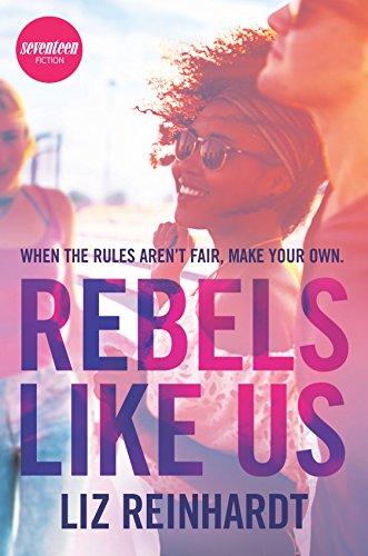 Rebels Like Us: Liz Reinhardt