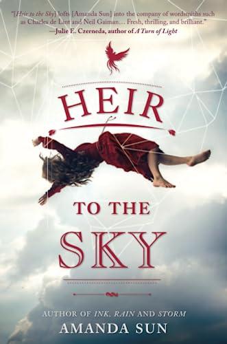 9780373212293: Heir to the Sky (Harlequin Teen)