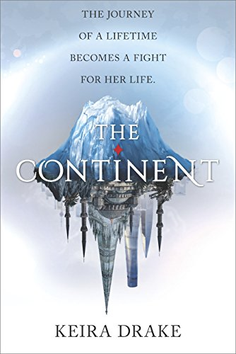 9780373212644: The Continent (Harlequin Teen)
