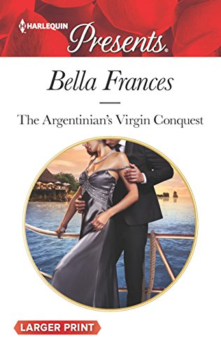 9780373213337: The Argentinian's Virgin Conquest (Claimed by a Billionaire)