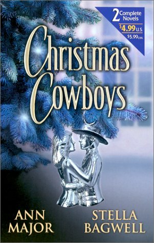 9780373217359: Christmas Cowboys (By Request 2's)