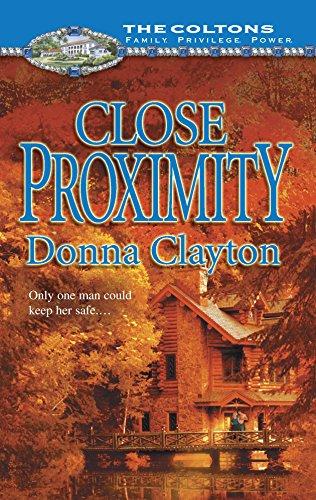 9780373217502: Close Proximity