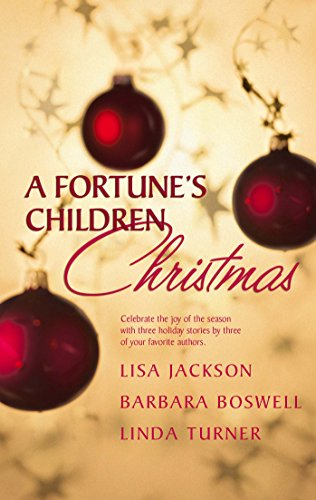 9780373217540: A Fortune's Children Christmas: Angel Baby\A Home For Christmas\The Christmas Child