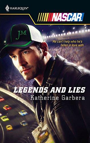 9780373217786: Legends And Lies