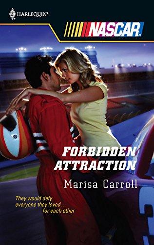 9780373217854: Forbidden Attraction