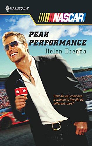 Peak Performance: Helen Brenna