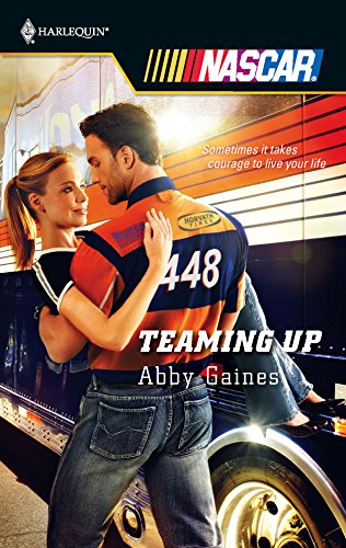 Teaming Up: Gaines, Abby