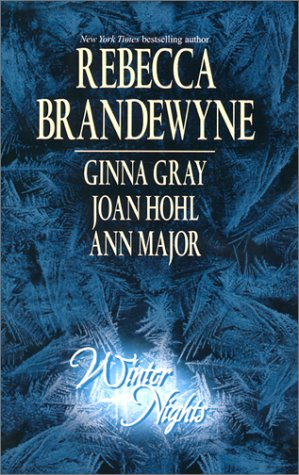 Winter Nights (Silhouette Promo) (0373218028) by Rebecca Brandewyne; Ginna Gray; Joan Hohl; Ann Major